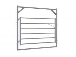 2.1m Econo Gate in Frame